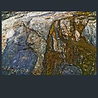Cornwall Textures Stone by Rainer Jacob