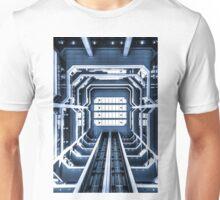 Atrium at Bay 2 Unisex T-Shirt