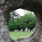 Circle Through The Circle by Dave Godden