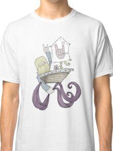 Ahoy Classic T-Shirt