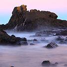 Godfrey Rocks by tinnieopener