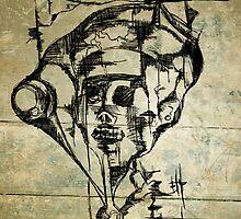 Introspectivo by Jorge Letona