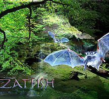 zatfish  by cstokes