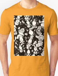 Iggy - Jojo's Bizarre Adventure T-Shirt