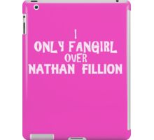 Nathan Fillion Fangirl iPad Case/Skin