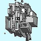 Magellanic 1 by Wayne Grivell