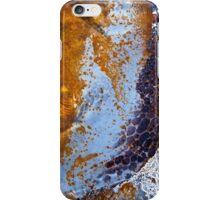 Chameleon Rust iPhone Case/Skin