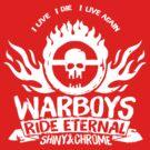 Ride Eternal by Baznet