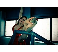 ballet 05 Photographic Print