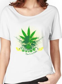 Weed House Women's Relaxed Fit T-Shirt