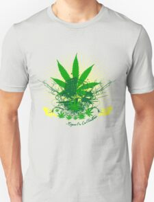 Weed House T-Shirt