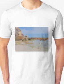 The Rockpool at Stokes Bay T-Shirt