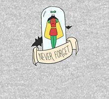 Stephanie Brown: Never Forget Mens V-Neck T-Shirt