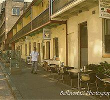The Italian Cook by Bellavista2