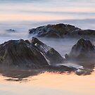 Nelson Bay Rocks by tinnieopener