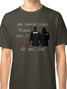 Always At Your Side Classic T-Shirt