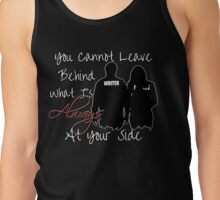 Always At Your Side Tank Top