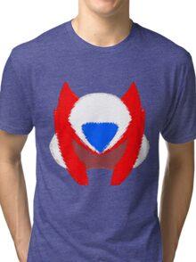 Zero Helm Tri-blend T-Shirt