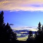 Sunrise by photolove