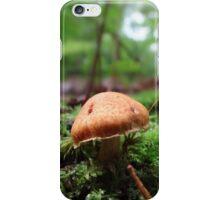 fungi fun iPhone Case/Skin