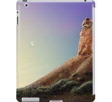 Sunrise in the Kennedy Range iPad Case/Skin