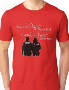 May the Dance Never End Unisex T-Shirt
