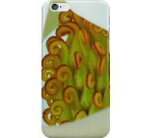 Curls iPhone Case/Skin