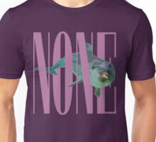 NONE.avi Unisex T-Shirt