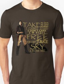 Take My Love T-Shirt