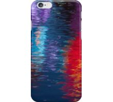 A Rainbow of Color iPhone Case/Skin