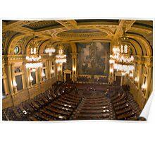 Pennsylvania House of Representatives Poster