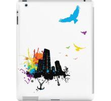 Reaching Yonder 2 iPad Case/Skin
