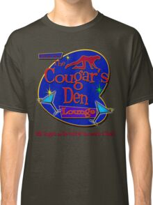 The Cougars Den Classic T-Shirt