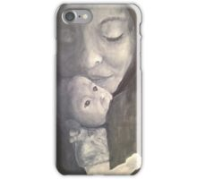 Adoration  iPhone Case/Skin