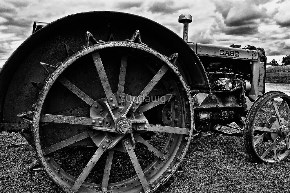 Antique Farmhand_B by sundawg7