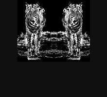 Sixteen Legs Of Zebras Unisex T-Shirt
