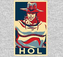 I Stand With Hol Horse Unisex T-Shirt