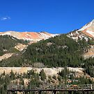 Red Mountain Pass by Tim Wright