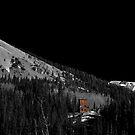 Colorado Mine by Tim Wright