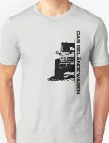 Das Geländewagen (G63 AMG 6x6) T-Shirt