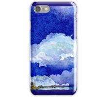 Spirit Lake iPhone Case/Skin