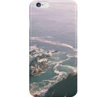 California waves iPhone Case/Skin