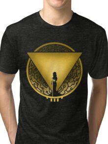 Cloudbank's Finest Tri-blend T-Shirt