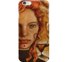 Fear-free iPhone Case/Skin
