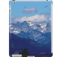 Central Cascades iPad Case/Skin