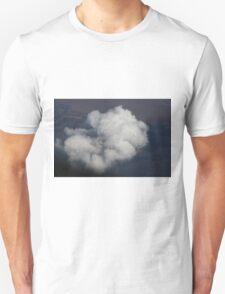 Ariel Cloudscape Unisex T-Shirt