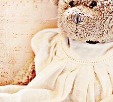 Alice Bear by Helen Rushbrook