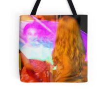 The Force. Tote Bag