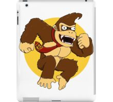 Attack of the Kong iPad Case/Skin