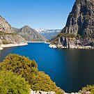 Hetch Hetchy Reservoir by Nickolay Stanev